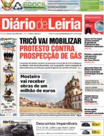 Diário de Leiria - 2019-07-11