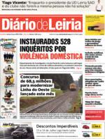 Diário de Leiria - 2019-07-12