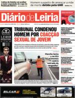 Diário de Leiria - 2019-07-15