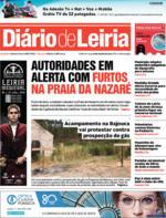 Diário de Leiria - 2019-07-16