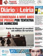 Diário de Leiria - 2019-12-10