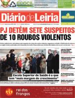 Diário de Leiria - 2019-12-12