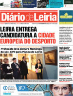 Diário de Leiria - 2019-12-18