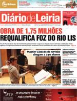Diário de Leiria - 2019-12-19
