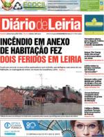 Diário de Leiria - 2019-12-27