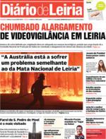 Diário de Leiria - 2020-01-08