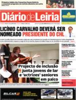 Diário de Leiria - 2020-01-09