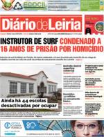 Diário de Leiria - 2020-01-10