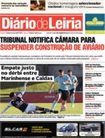 Diário de Leiria - 2020-01-13