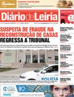 Diário de Leiria - 2020-01-14