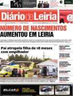 Diário de Leiria - 2020-01-15