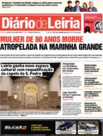 Diário de Leiria - 2020-01-16