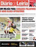 Diário de Leiria - 2020-01-20
