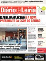 Diário de Leiria - 2020-01-22