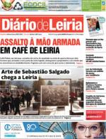 Diário de Leiria - 2020-01-24