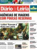 Diário de Leiria - 2021-05-12