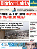 Diário de Leiria - 2021-05-14