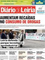 Diário de Leiria - 2021-05-19