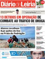 Diário de Leiria - 2021-05-21