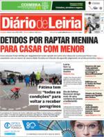 Diário de Leiria - 2021-06-25
