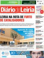 Diário de Leiria - 2021-07-02