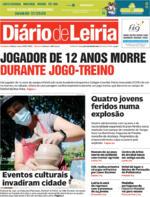 Diário de Leiria - 2021-07-05