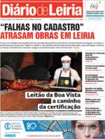 Diário de Leiria - 2021-07-09
