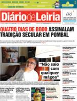Diário de Leiria - 2021-07-14