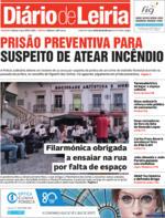 Diário de Leiria - 2021-07-16