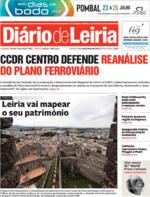 Diário de Leiria - 2021-07-19