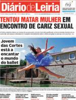Diário de Leiria - 2021-08-09