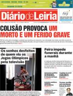 Diário de Leiria - 2021-08-11