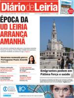 Diário de Leiria - 2021-08-13