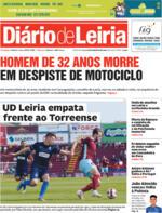 Diário de Leiria - 2021-08-16