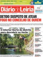 Diário de Leiria - 2021-08-18