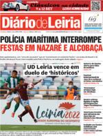 Diário de Leiria - 2021-08-23