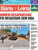 Diário de Leiria - 2021-08-25
