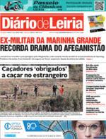Diário de Leiria - 2021-08-27