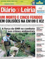 Diário de Leiria - 2021-08-30