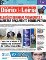 Diário de Leiria - 2021-09-03
