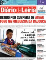 Diário de Leiria - 2021-09-08