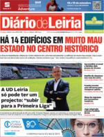 Diário de Leiria - 2021-09-10