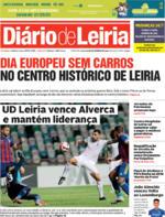 Diário de Leiria - 2021-09-20