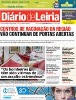 Diário de Leiria - 2021-10-01