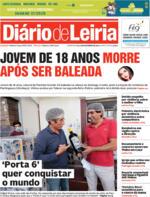 Diário de Leiria - 2021-10-06
