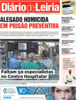 Diário de Leiria - 2021-10-08