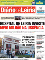 Diário de Leiria - 2021-10-11