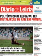 Diário de Leiria - 2021-10-18