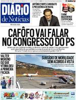 Diário de Notícias da Madeira