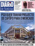 Di�rio de Not�cias da Madeira